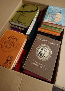 wholesale antiquarian, rare and pre-ISBN books