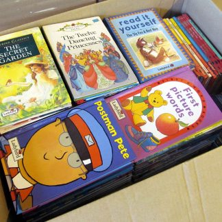 wholesale ladybird children's books
